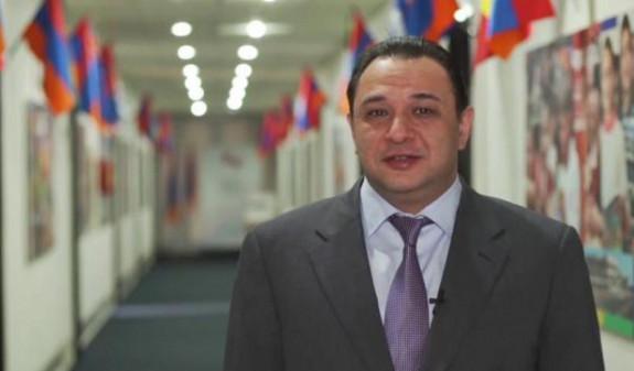 «Հայաստան» համահայկական հիմնադրամում Արա Վարդանյանի մասնակցությամբ մոտ 150 մլն դրամ հափշտակության նոր դեպք է բացահայտվել