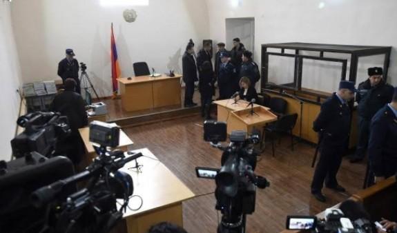 Правопреемники убитых в Гюмри Аветисянов выдвинули гражданский иск – ответчиком названа Российская Федерация