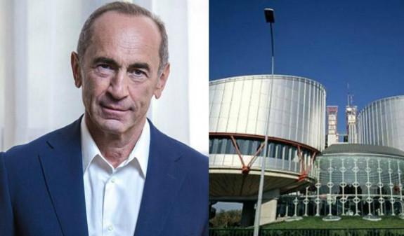 ЕСПЧ сформировал Большую палату для предоставления консультативного мнения по делу Роберта Кочаряна