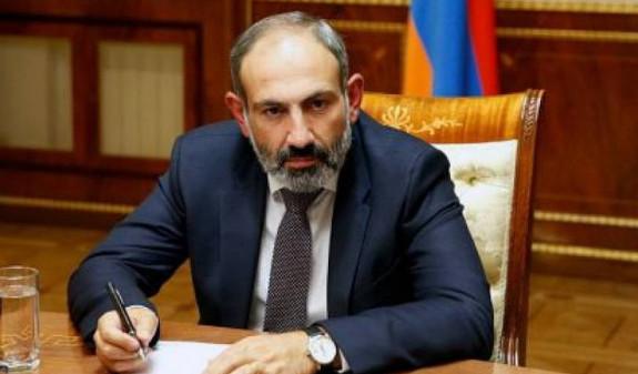 Пашинян отправил в отставку директора Спасательной службы МЧС Армении