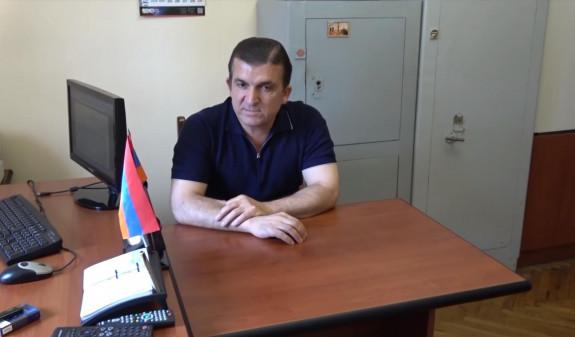 АРМЕНИЯ: Экс-начальник охраны Сержа Сарсгсяна передал государству порядка 3 млрд. драмов