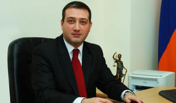 Полиция Армении готовит материалы по инциденту с участием судьи