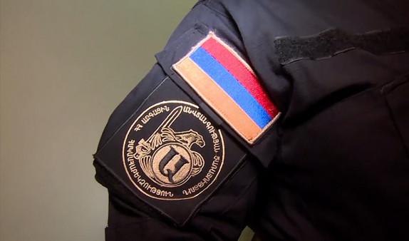 СНБ Армении раскрыла договорной матч в чемпионате страны по футболу