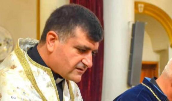ИГ взяло на себя ответственность за убийство армянского священника и его отца в Сирии