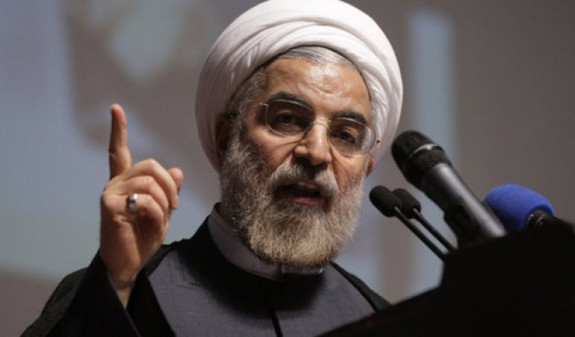 Президент Ирана обвинил Израиль и США в организации беспорядков в стране
