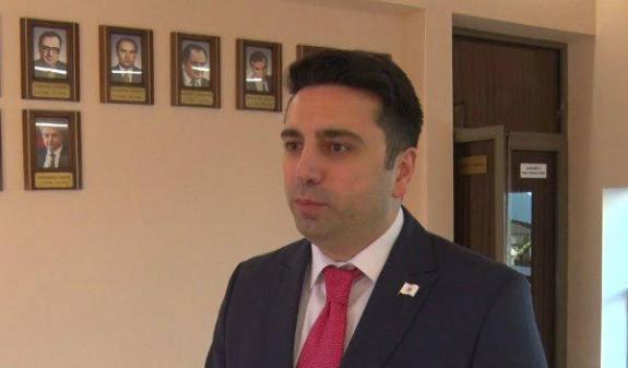 Бизнес Гагика Царукяна сегодня защищен намного лучше, чем когда-либо - Ален Симонян
