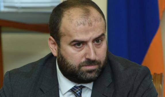 Парламент Армении отклонил проект об импичменте министру окружающей среды