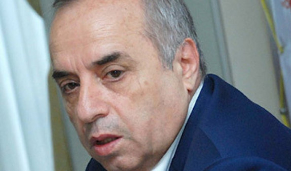 Экс-депутат парламента Армении Алексан Петросян будет освобожден под залог в 30 млн драмов