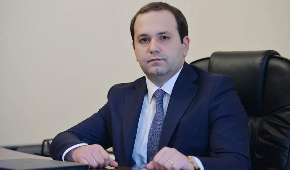 АРМЕНИЯ: Названа предварительная версия смерти бывшего главы СНБ Армении