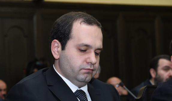 Георгий Кутоян не проходил в каком-либо статусе по делам, расследуемым в Спецследственной службы