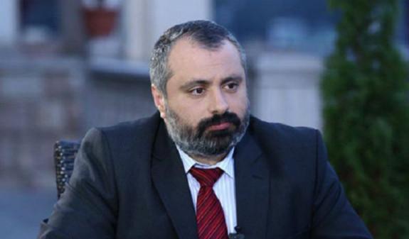 В Степанакерте прокомментировали информацию о встрече Турала Гянджалиева с Анджеем Каспршиком