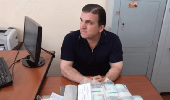 Уголовное дело в отношении экс-начальника охраны Сержа Саргсяна прекращено