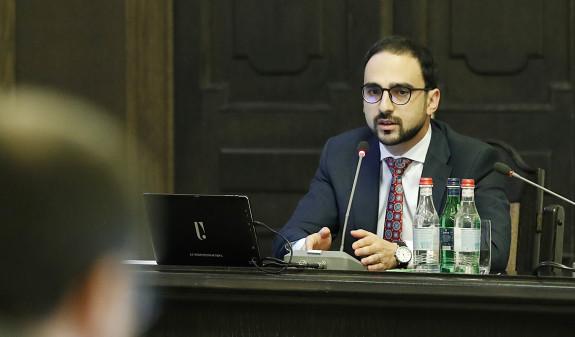 В Армении подготовлены специальные карантинные зоны на случай проникновения в страну коронавируса
