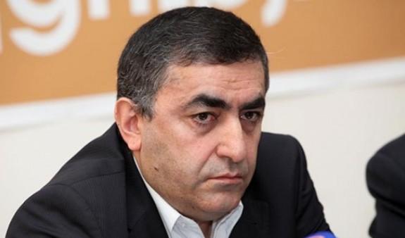 «Жоховурд»: АРФД не исключает возможность коалиции «Процветающей Арменией»