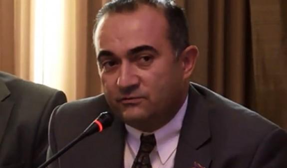 Теван Погосян: Заявление Мехрибан Алиевой было попыткой ответа на миротворческую инициативу Анны Акопян