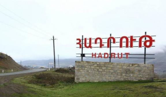 Հադրութը հանձնելու են ռուսների՞ն. ադրբեջանցիներն անխնա քանդում, այրում են տները, զանգվածային թալան է «Հրապարակ»