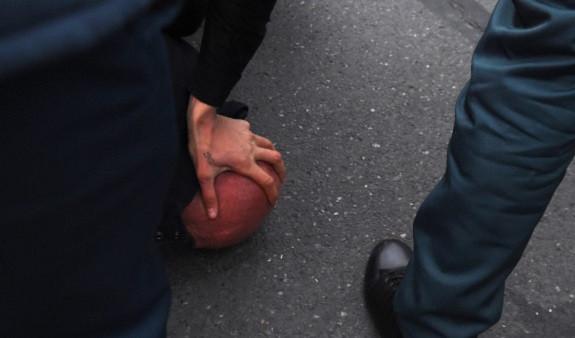 20 տարի տեսել եք փշալար, կրակել, երբևիցե այսպիսի թավիշային ոստիկանություն տեսե՞լ եք․ Անդրանիկ Քոչարյան