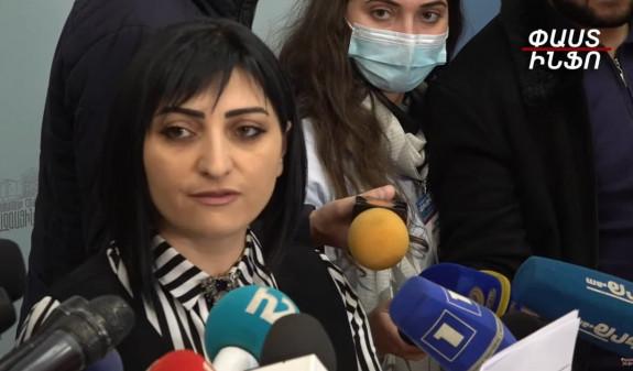 Տեսանյութ.Թովմասյանը այլ սենսացիոն փաստաթղթեր էլ ունի.Մարտի 1-ի մյուս մեղադրյալների մասով ողջամիտ կասկածներ կան
