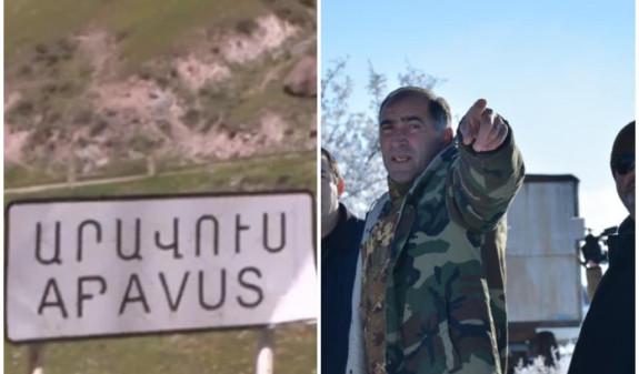 Ադրբեջանական յուրաքանչյուր պոստում 40 հոգի են, մեր պոստում՝ 7 հոգի.Ադրբեջանցիները մեր հովիվին բռնեցին, քաշքշեցին, հարվածեցին աչքին. Արավուսի գյուղապետ