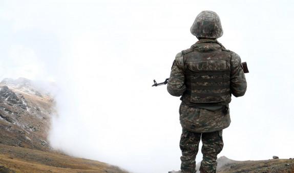 Ադրբեջանը հայտնում է, թե ևս մեկ զինծառայող է գերեվարվել