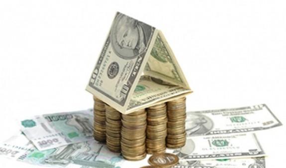 ипотека в рублях или валюте безмолвно