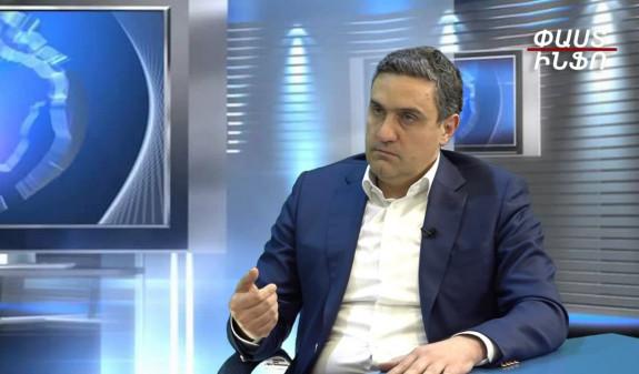 Պողպատը սրան է վերաբերվում.առաջիկա 3 ամսվա ընթացքում Հայաստանի քաղաքական օրակարգ կբերվի Ադրբեջանի հետ խաղաղության պայմանագիրը