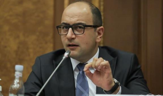 Ադրբեջանը ՀՀ–ի ու ՌԴ-ի հարաբերությունների մեջ քիթը խոթելու իրավունք չունի