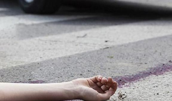 25-ամյա երիտասարդին դիտավորությամբ վրաերթի են ենթարկել, վարել նրա վրայով և հեռացել դեպքի վայրից