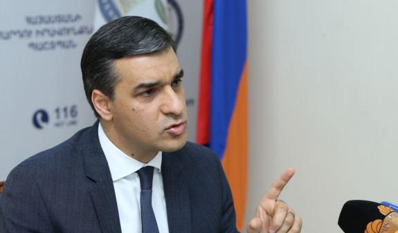 Ադրբեջանցիները Որոտանի հատվածում ՀՀ քաղաքացիական բնակիչների անձնական տվյալներ են հավաքում․ ՄԻՊ