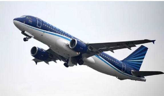 Ադրբեջանական ավիաընկերությունը այսօրվանից սկսել է օգտագործել ՀՀ օդային տարածքը,իրականացնում է Բաքու-Նախիջևան-Բաքու չվերթներ
