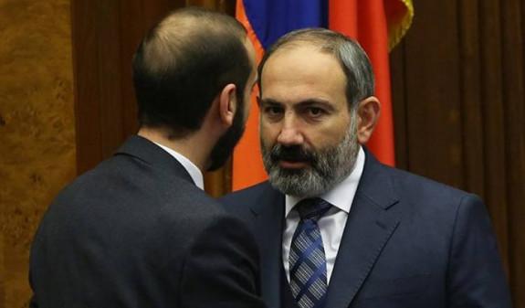 ՀՀ վարչապետի գրասենյակն ու ԱԳՆ-ն չեն հերքում՝ նոյեմբերին նոր փաստաթղթի ստորագրման մասին տեղեկությունը. Նախընտրում են լռել