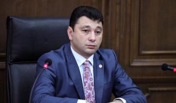 Шармазанов: Отказ от учений НАТО в Грузии – суверенное решение Армении