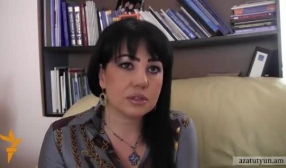 Судье ереванского суда Ишхану Барсегяну предъявлено обвинение