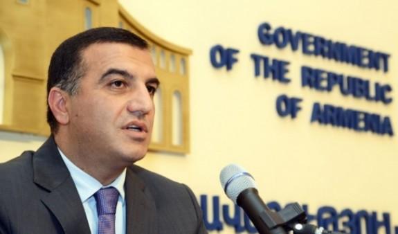 Глава Минтруда Армении: Все четыре компонента соцпакетов, в том числе отдыха, продолжат действовать в 2017 году