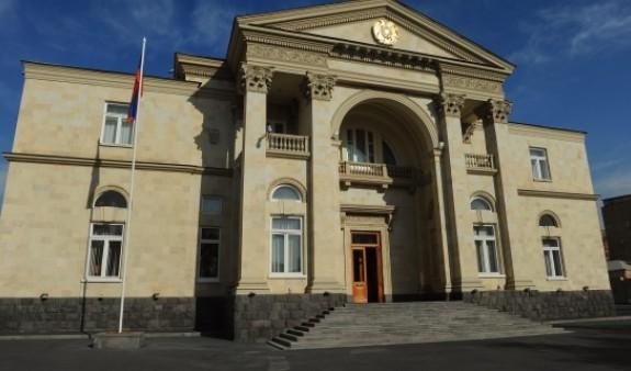 Серж Саргсян подписал ряд новых законов
