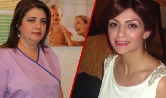 Դատարանն արդարացրեց ծննդկան Մերի Մարգարյանի և նորածնի մահվան գործով մեղադրվող 2 բժշկուհիներին